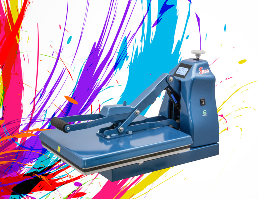 1e50983844c Hix S-650 Auto-Open Clamshell Press 16